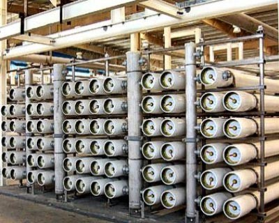 Aquatech Supplies Landmark Source Water Treatment Package For Kuwait Oil Company